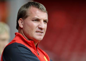 What's in store for Brendan Rodgers?