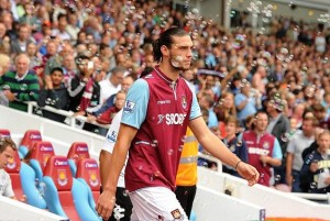 How Andy Carroll can revive his career - at West Ham United