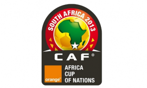 African Cup of Nations 2013 - The groups