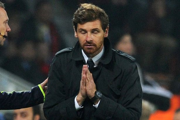 AVB proves doubters - and Roman Abramovic - wrong as Spurs soar