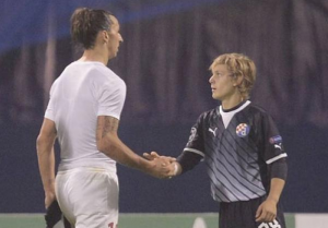 One 2 Watch - Alen Halilovic