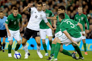 Preview - Faroe Islands v Ireland