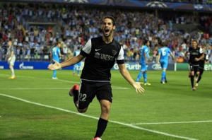 Malaga CF - The story that keeps on giving