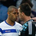 QPR v Chelsea Barclays Premier League