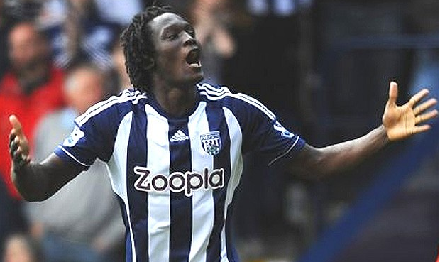 Lukaku West Brom