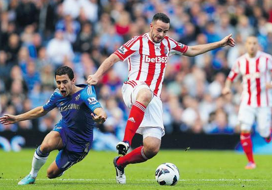 Is time running out for Stoke to avoid relegation?