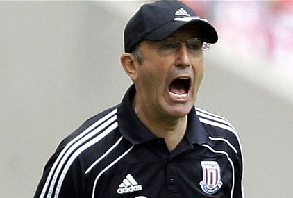 Why Tony Pulis must step aside and leave Stoke City