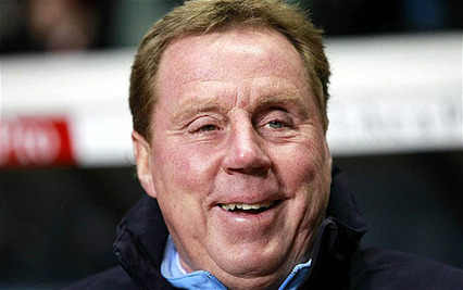 If 'Arry met the FAI: A look at life after Trap