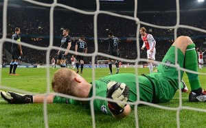 The Hart Delusion: Who really is the best goalkeeper in the Premier League?