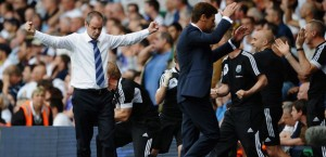 The secrets of West Brom's success: Premier League Season 2012/13