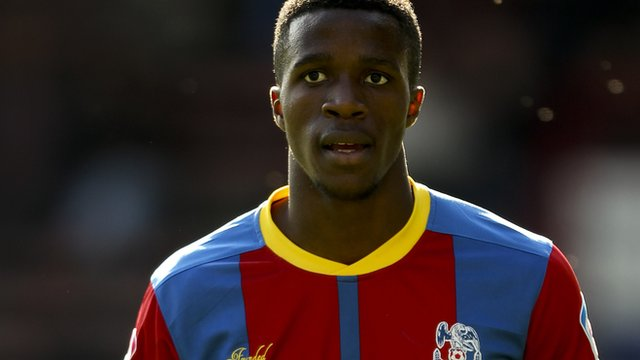 Do Manchester United need Wilfried Zaha?