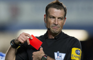 Guilty or not, Mark Clattenburg is receiving punishment already