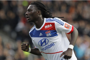 Lyon back on top in Ligue 1