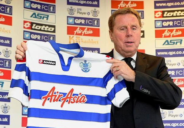 QPR must win the play-offs to save themselves from financial meltdown