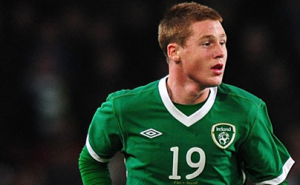 Three Irish football stories to look out for this weekend