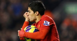 Luis Suarez set to be offered significant pay rise with new contract