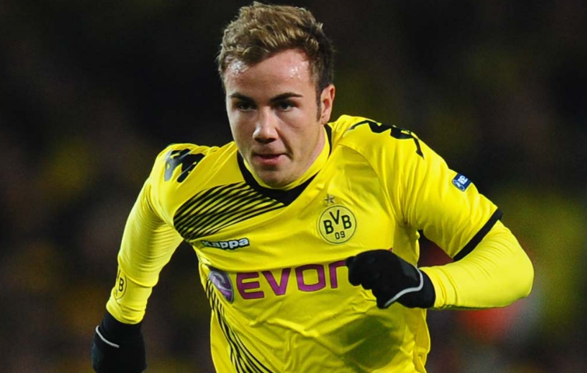 Mario Götze to Bayern Munich: Pep gets his Messi