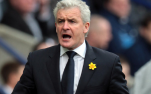 Mark Hughes: The most deluded man in football?