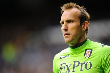 Clean Sheet - Schwarzer stands tall in Fulham win