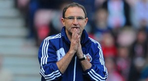 Martin O'Neill and Sunderland AFC: Winter is coming...