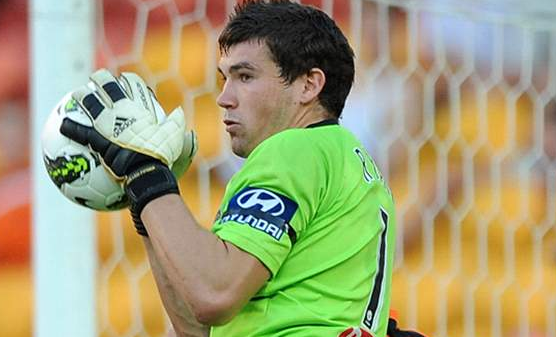 Mat Ryan Mariners