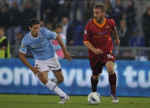 Preview: The Rome Derby