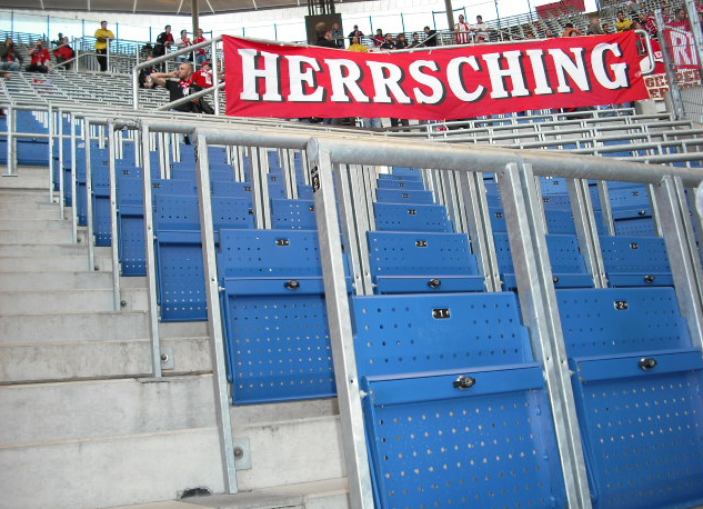 Could safe standing be the answer to many fans' prayers?