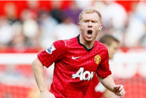 Video: Scholes assesses Moyes, United after derby defeat
