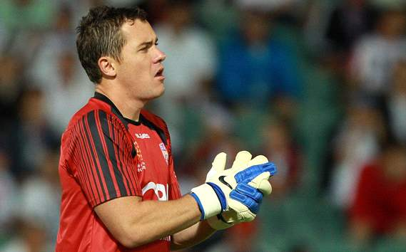 Clean Sheet - Vukovic stars between the posts for Perth