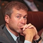The Oilgarch, Chelsea owner Roman Abramovich