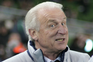 With ironic timing, Trapattoni inducted into FIGC Hall of Fame