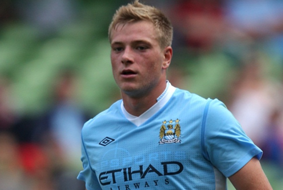 Manchester City's Balotelli replacement can come from within