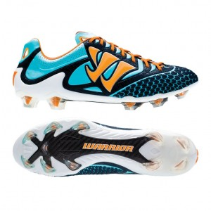 Competition - Win a pair of Warrior boots