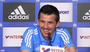A permanent home? Joey Barton and Olympique Marseille