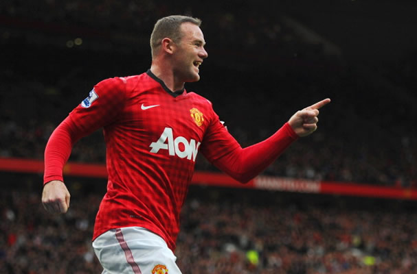 Rooney Roulette: Where will Wayne end up this summer?