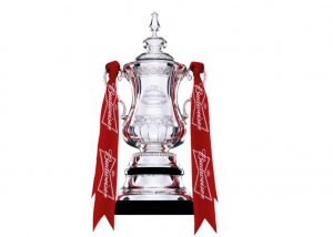 Be part of Budweiser's FA Cup fan film