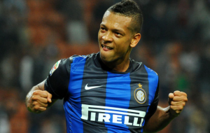 Sneijder successor right on Inter's doorstep