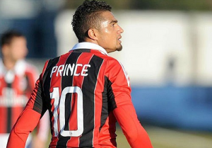 Kevin Prince Boateng – The economic incentive against racism