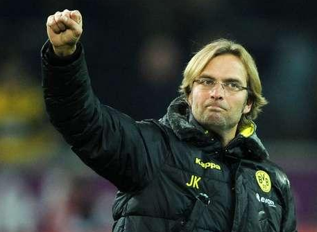 Why Germany need to look to Klopp for inspiration