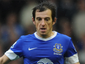 Bend it like Baines - deadball specialist key for club and country
