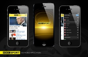 BBC.com launches international iOS app