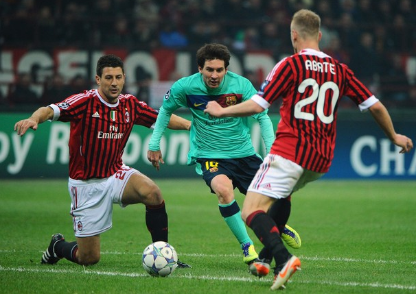 A hopeful transmission: Why Milan losing to Barcelona is not the end of the road