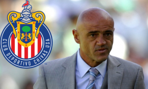 The Chivas USA Project