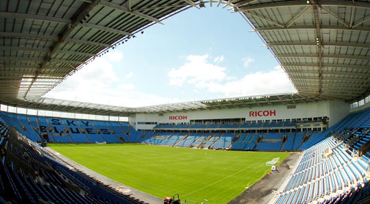 The Coventry Case: The sad demise of a football club