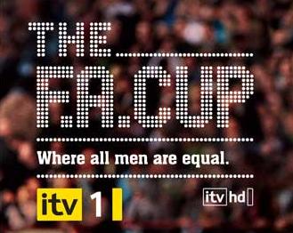 FA Cup ITV