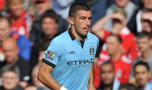 VIDEO: Aleks Kolarov and the Harlem 'Sheik'