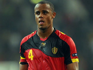 Dark Horses: Why Belgium will win the World Cup in 2014