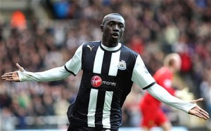 Take a look at Papiss Cisse's cracker for Newcastle