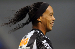 Ronaldinho's return could herald a new age of romanticism
