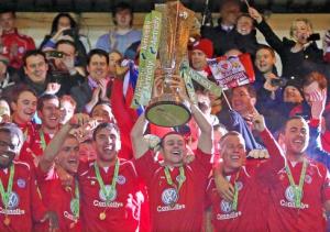 League of Ireland - Premier Division Preview